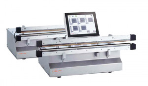 IMPULSE SEALING MACHINE FOR POUCHES